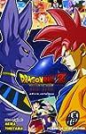 Bola Drac Z La batalla del D�us (Manga)