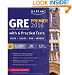 GRE Premier: Graduate Record Examinat...
