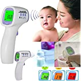 Electronic Thermometer Muti-fuction Baby Digital Termometer Termometro Adult Body Forehead Infrared Thermometer