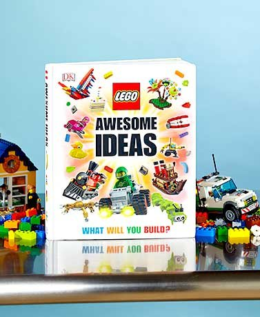 LEGO-Awesome-Ideas-Book