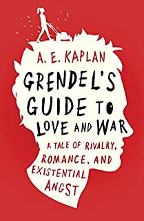 Book Cover: Grendel's Guide to Love and War