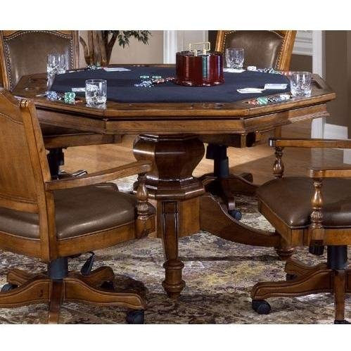 Buy Low Price Hillsdale Furniture Nassau Game / Dining Table – Hillsdale Furniture – 6060GTB (6060GTB)