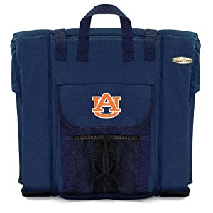 NCAA Auburn Tigers Portable Stadium Seat