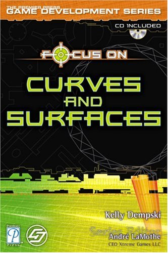 Focus on Curves and Surfaces - Kelly Dempski