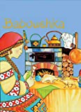img - for Baboushka and Papa Panov's Special Day (Christmas Minibooks) book / textbook / text book
