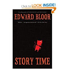 story time by edward bloor
