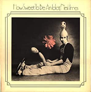 To Be An Idiot - United Artists Records - UAS 29492 - Amazon.com Music
