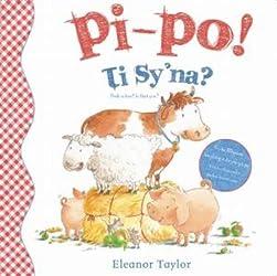 Pi-Po! Ti Sy'na?/Peek-A-Boo! is That You?