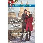 Holiday Royale | Christine Rimmer