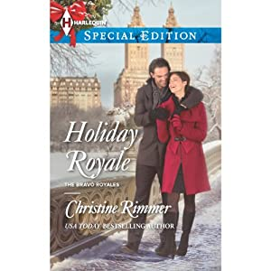Holiday Royale Audiobook
