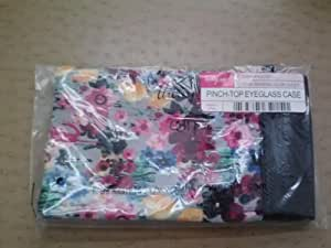 Amazon.com: Thirty One Pinch-top Eyeglass Case in