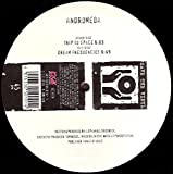 Andromeda - Trip To Space - Save The Vinyl - S.T.V. 010, Logic Records - 401 63305 010- 1