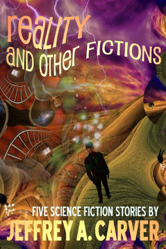 Reality and Other Fictions cover