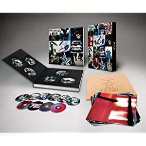 U2 - Achtung Baby, Super Deluxe Edition