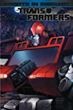 img - for Transformers: Robots in Disguise #1 book / textbook / text book