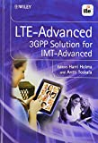 img - for LTE Advanced: 3GPP Solution for IMT-Advanced book / textbook / text book
