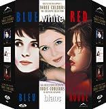 Trois couleurs (Bleu / Blanc / Rouge)