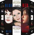 Trois couleurs (Bleu / Blanc / Rouge)...