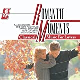 Romantic Moments Vol. 1: Mozart