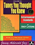 Tunes You Thought You Knew-Reh