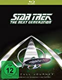 Star Trek DVD - Next Generation/Complete Box [Blu-ray]