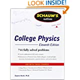 Schaum's Outline of College Physics, 11th Edition (Schaum's Outline Series)