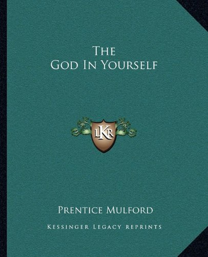 The God in Yourself