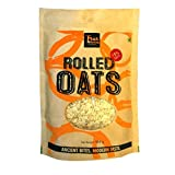 #7: True Elements Gluten Free Rolled Oats 500gm