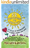 52 Prescriptions for Happiness: A Year of Inspiration for the Body, Mind, and Soul