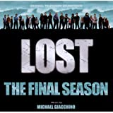 "Lost-the Final Seasonvon ""Michael Giacchino"""