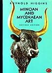 Minoan and Mycenaen Art