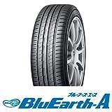 ヨコハマ(YOKOHAMA)  低燃費タイヤ  BluEarth-A  AE50  195/60R15  88H