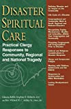 img - for Disaster Spiritual Care: Practical Clergy Responses to Community, Regional and National Tragedy book / textbook / text book