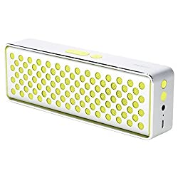 ROCK,Mubox bluetooth speaker,Speaker,RAU0506-91546,yellow