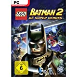 LEGO Batman 2: DC Super