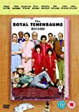 The Royal Tenenbaums [DVD] [2001] - Wes Anderson