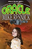 Oracle (Oracle Trilogy Book 2)