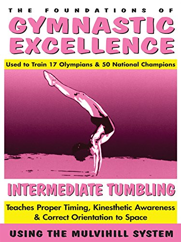 Gymnastics Excellence on Amazon Prime Video UK