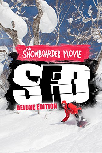 Snowboarder Mag Film 2015