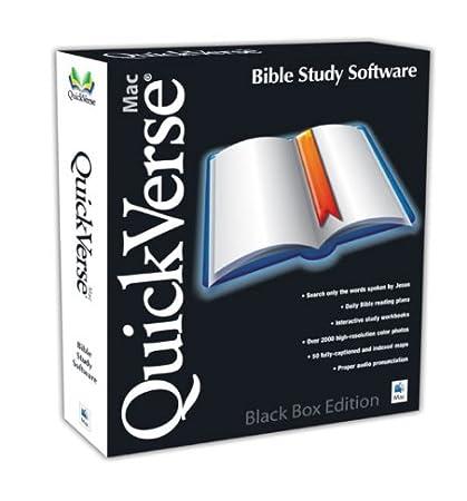 Quickverse 2007 Standard (Mac)