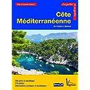 Côte méditerranéenne : De Cerbère à Menton