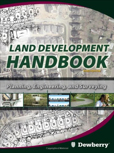 Land Development Handbook - McGraw-Hill Professional - MG-0071494375 - ISBN: 0071494375 - ISBN-13: 9780071494373