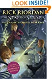 The Staff of Serapis (Heroes of Olympus, The)
