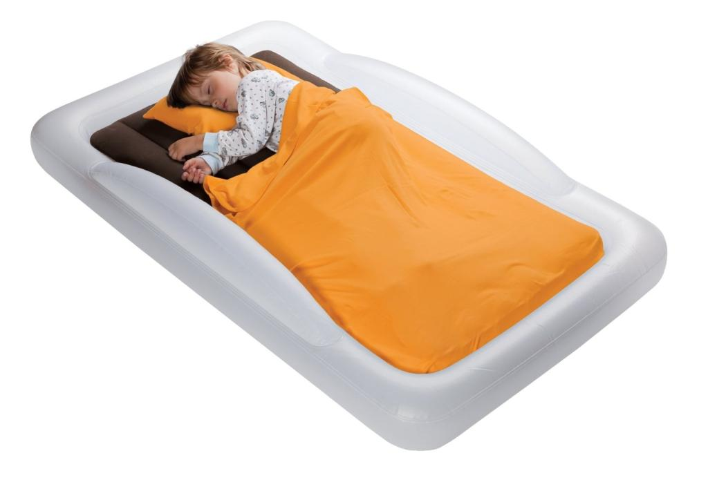 Inflatable Toddler Travel Bed Australia