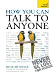 How You Can Talk To Anyone: Teach Yourself e-book: Never be lost for words
