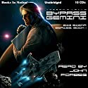 Bypass Gemini: Big Sigma Series, Book 1 Audiobook by Joseph R Lallo Narrated by John Forbes