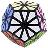 Crystal Minx Speedcube - Cube Magique - casse-tête - Cubikon Type Cool Chicken