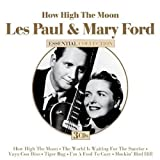 How High the Moonby Les Paul & Mary Ford