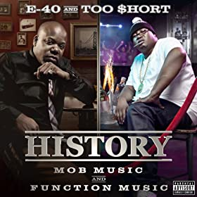 History: Function &amp; Mob Music (Deluxe Version) [Explicit]