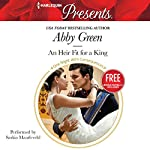 An Heir Fit for a King: Christmas at the Castello | Abby Green,Amanda Cinelli